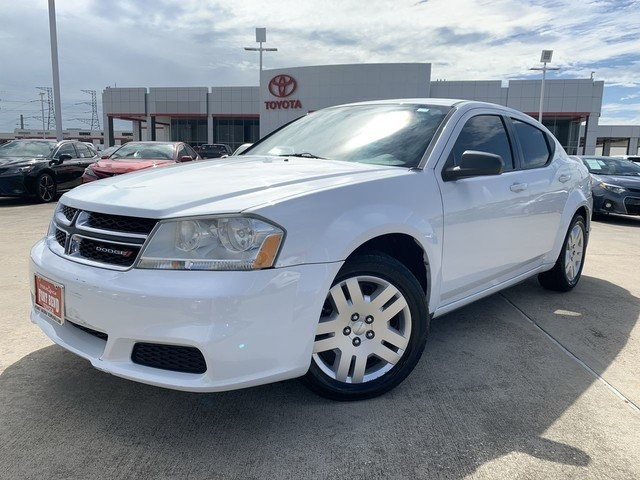 2013 Dodge Avenger Se >> Pre Owned 2013 Dodge Avenger Se Offsite Location
