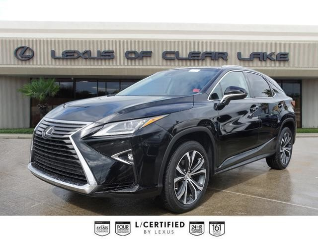 Certified Pre-Owned 2016 Lexus RX 350 CHRISTMAS SPECIAL NAVIGATION