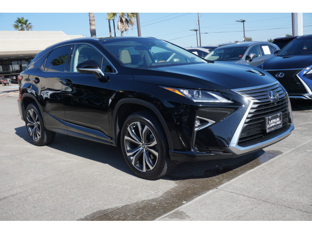 Certified Pre-Owned 2019 Lexus RX NAVIGATION