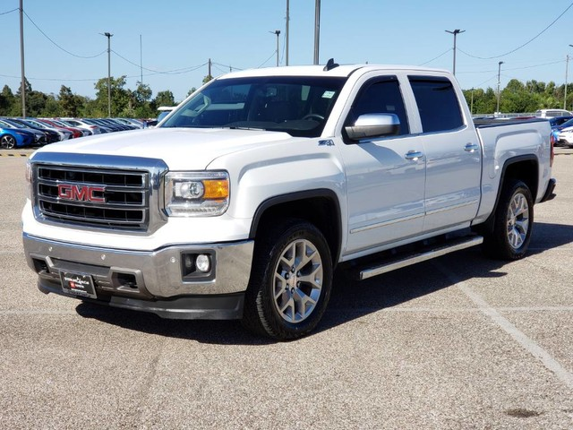 Sterling Mccall Gmc >> Pre Owned 2015 Gmc Sierra 1500 Slt Offsite Location