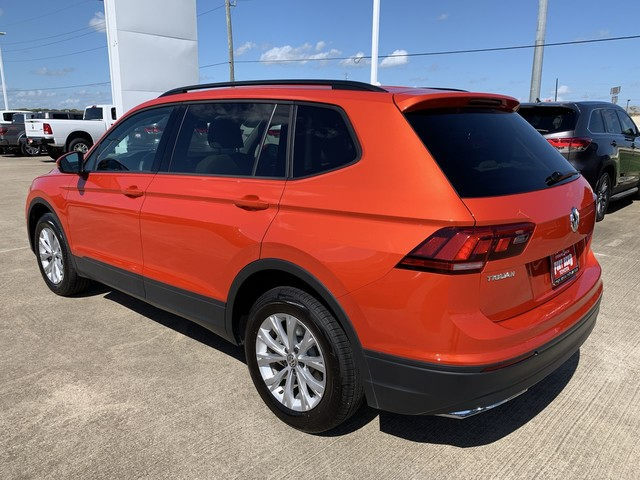 Pre-Owned 2018 Volkswagen Tiguan S **ALLOY WHEELS**BACK UP CAMERA**