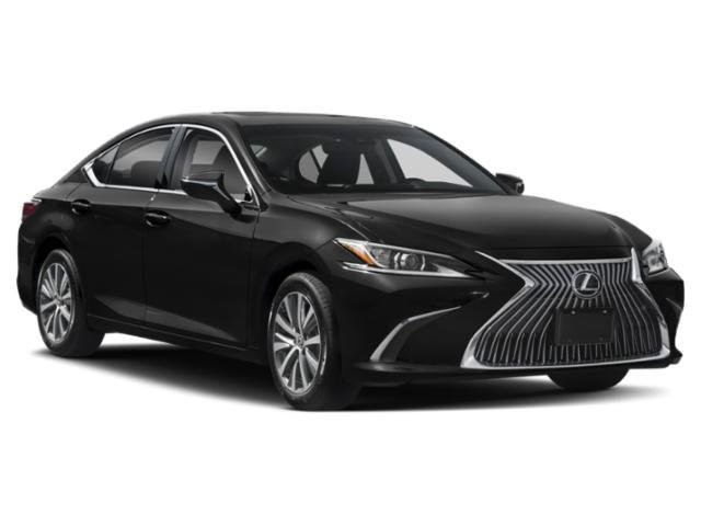 New 2020 Lexus ES 350 LUXURY ES 350 Luxury