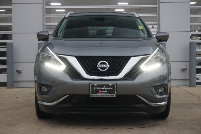 Pre-Owned 2018 Nissan Murano SL *** MOONROOF ***