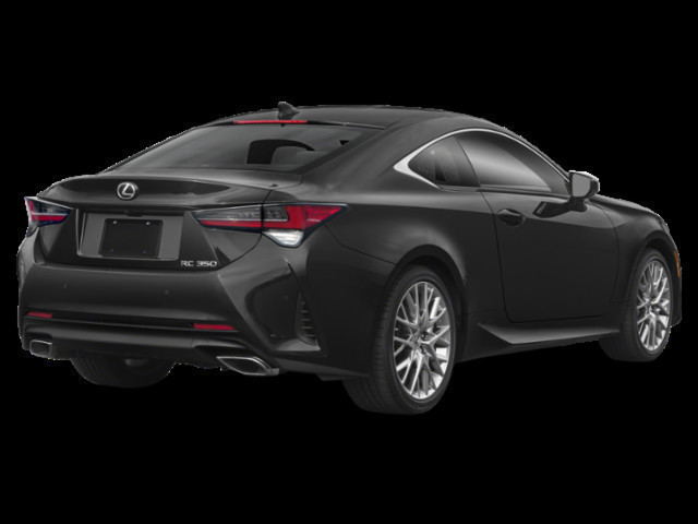 New 2020 Lexus RC 350 RC 350