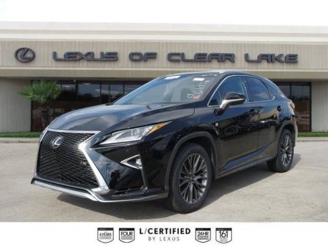 Certified Pre-Owned 2016 Lexus RX 350 CHRISTMAS SPECIAL