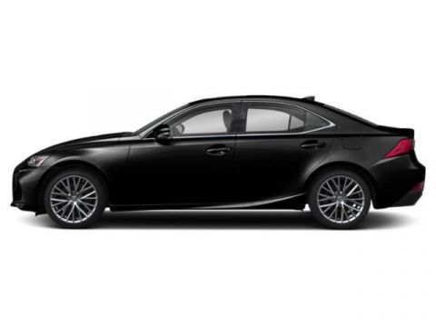New 2020 Lexus IS 300 IS 300