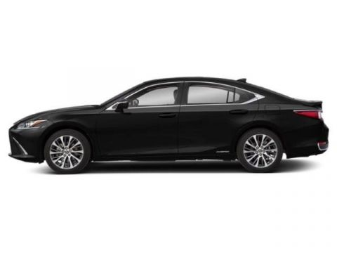 New 2019 Lexus ES 300h ULTRA LUXURY ES 300h Ultra Luxury
