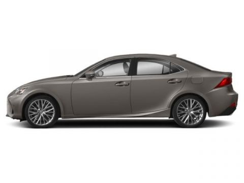 New 2019 Lexus IS IS 300
