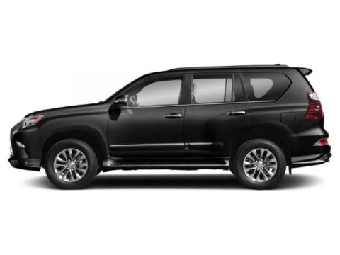 New 2019 Lexus GX 460 GX 460 Luxury