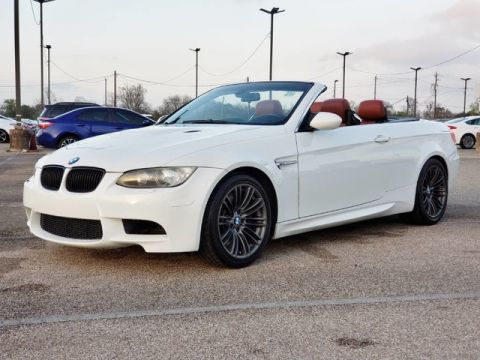 Pre-Owned 2008 BMW 3 Series M3